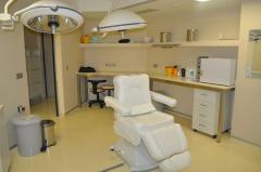 Tüm estetik ve plastik cerrahi , Saç ekimi ve Diş tedavileri