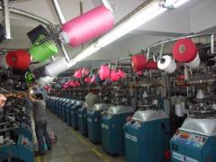 Ci&na çorap üretim ve toptan satiş