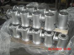 Metal parça imalatı
