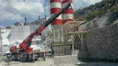 Marmara bölgesi vinç kiralama hizmetleri