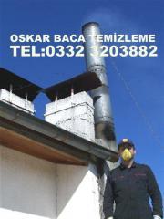 Konya Baca Temizleme :0543 682 10 73