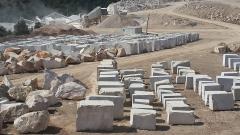 Добыча / продажа мрамора (Турция)