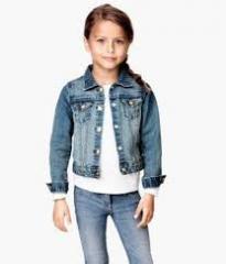 Пошив детской джинсовой одежды