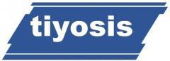 Tiyosis-yerleşik dijital yazıhaneniz