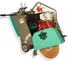 Benzinli Asfalt Beton Kesme Makinası tamiri
