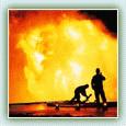 Yangın görevlilerinin sigortası