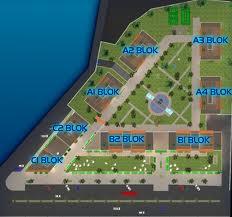 Park alan sistemi