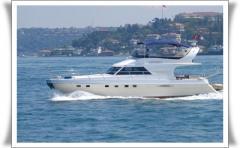Davet tekne kiralaması