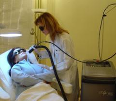 Estebella güzellik merkezi lazer epilasyon