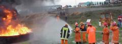 Yangın Eğitimi ve Tahliye Tatbikatları