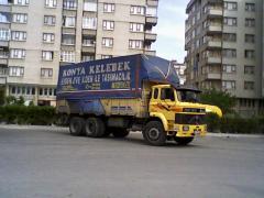 Abastecimiento de automóviles