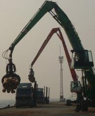 Gemi yükleme sistemleri