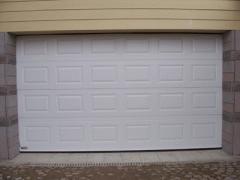 Konut garaj kapıları