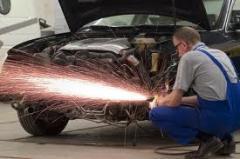 Renault boya, kaporta, mekanik ve yedek parça