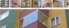 Balkon uygulamaları