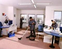 Ofis temizlik servisleri