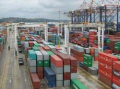 Liman atık kabul tesisleri