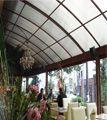 Kış bahçesi veranda