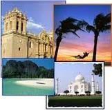 Booking of hotels