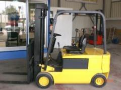 Daewoo araçlarının kiralanması