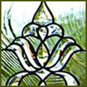 Kristal vitraylar