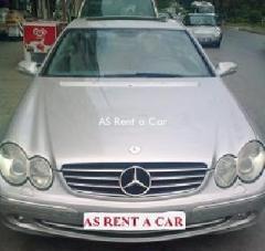 Mercedes / clk 200