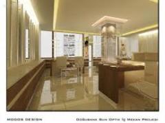 İç mimarlık ve dekorasyon hizmetleri