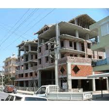 İnşaat ve bina bakım ve onarım hizmetleri