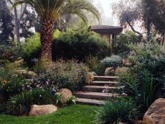 Park bahçe, peyzaj ve çevre düzenlemesi