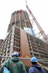 Konut inşaat işleri