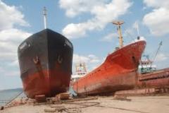 Gemi  onarımı işleri