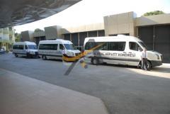 Transfer ve shuttle