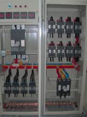 Elektrik tesisat çalışmaları