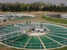 Su arıtma tesislerinin yelpazesi