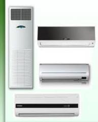 Klima ve havalandırma tesisatı