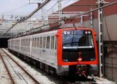 Metro sistemleri yapımı