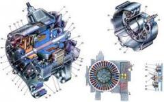 Hidro jeneratörlerin modernleştirmesi
