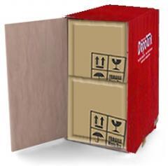 Depoturk  Taşınabilir Kutulama Sistemi Küçükboy