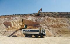 Alt yapı tesisleri (derne altyapı projesi - Libya)