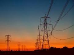 Yüksek gerilim enerji iletim hatları