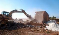 Yapı yıkım işleri