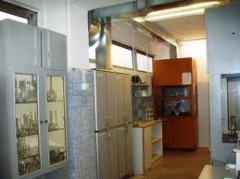 Laboratuvar hizmetleri