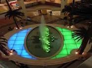 Havuz aydınlatma işleri