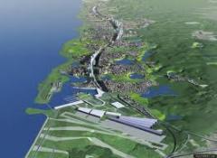 Liman ve su yapıları projeleri