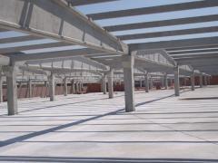 Prefabrik bina