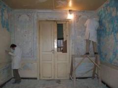 Inşaat ve onarım işleri