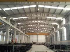 Prefabrik beton yapılar