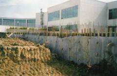 Kültür koleji kültürkampüsü kuyulu bap inşaatı