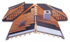 Çatı izolasyonu işleri