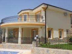 Satılık villa - Bursa / Osmangazi / ovaakça